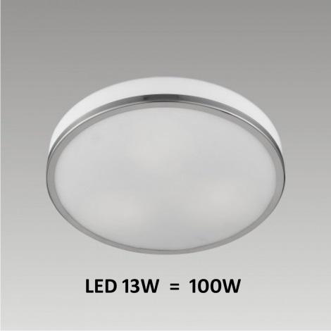 LED Stropné kúpeľňové svietidlo LINX 1xLED/13W