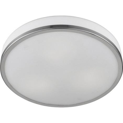 LED stropné kúpeľňové svietidlo LINX 1xLED/18W/230V chróm