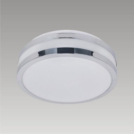 LED stropné kúpeľňové svietidlo NORD 1xLED/12W/230V chróm