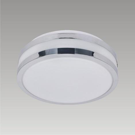 LED stropné kúpeľňové svietidlo NORD 1xLED/18W/230V chróm