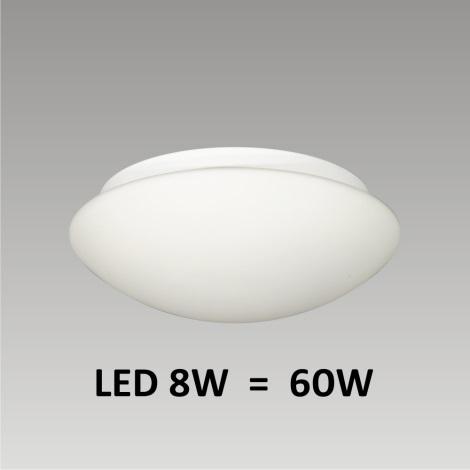 LED Stropné / Nástenné kúpeľňové svietidlo ASPEN 1xLED/8W