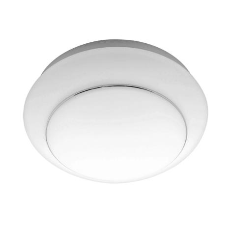 LED Stropné prisadené svietidlo LED/18W/230V