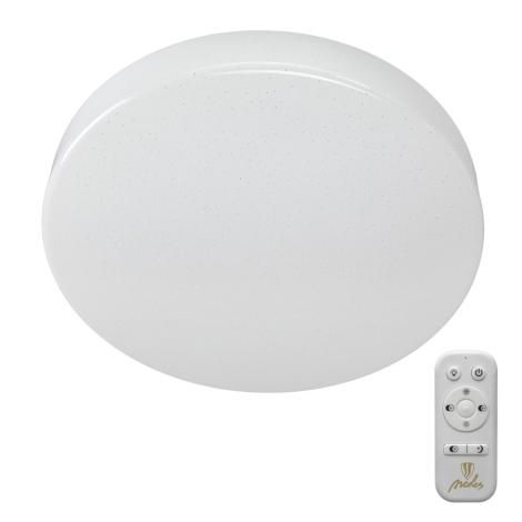 LED Stropné stmievateľné svietidlo LED/65W/230V
