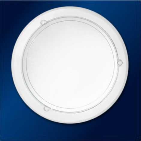 LED Stropné svietidlo 5502/40/B/LED LED/18W