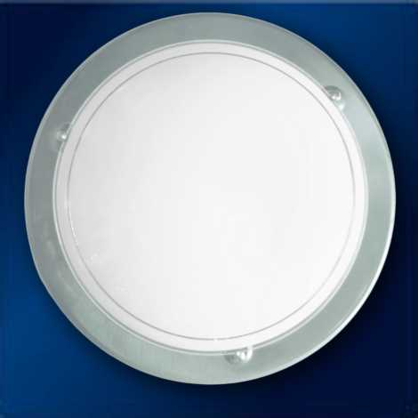 LED Stropné svietidlo 5502/40/LK/LED LED/18W