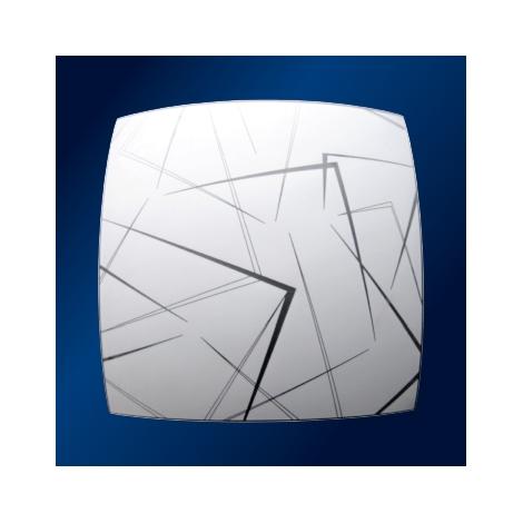 LED Stropné svietidlo 5502/HXL/PRA/LED LED/18W