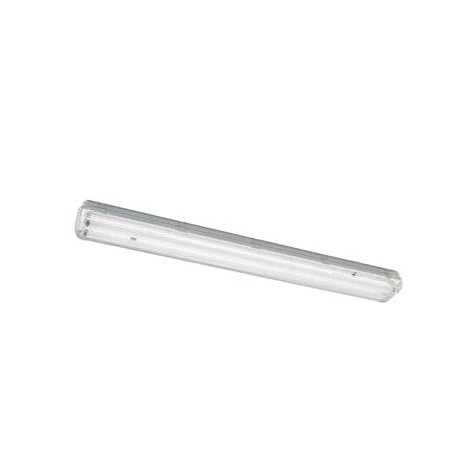 LED Stropné svietidlo DUST 2xT8/18W 60cm - GXWP093