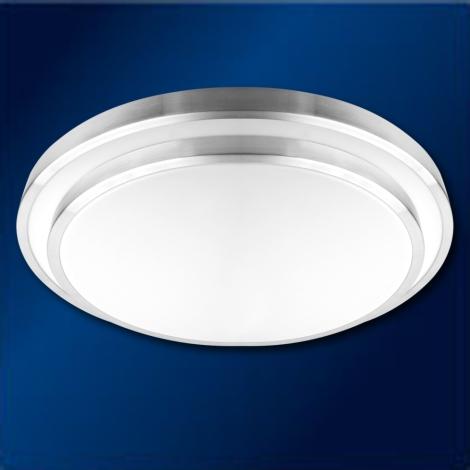LED Stropné svietidlo DYJE LED/18W 4000K
