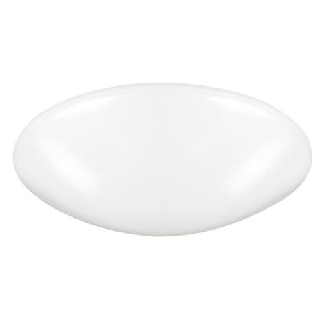 LED Stropné svietidlo MORAVA LED/18W 4000K