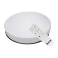 LED Stropné svietidlo s diaľkovým ovládačom LED/100W/230V 60 cm