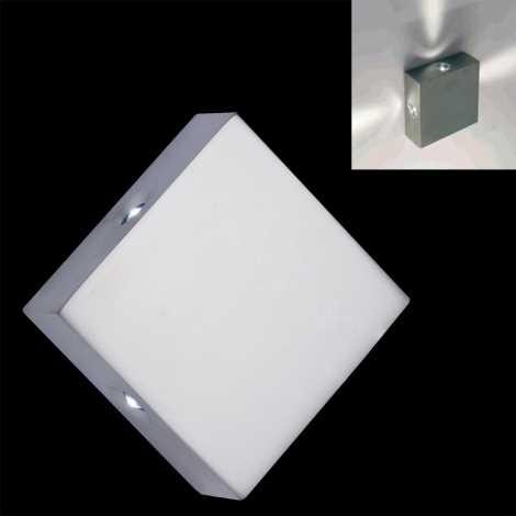 LED svietidlo MINICUBE 4xLED/0,007W
