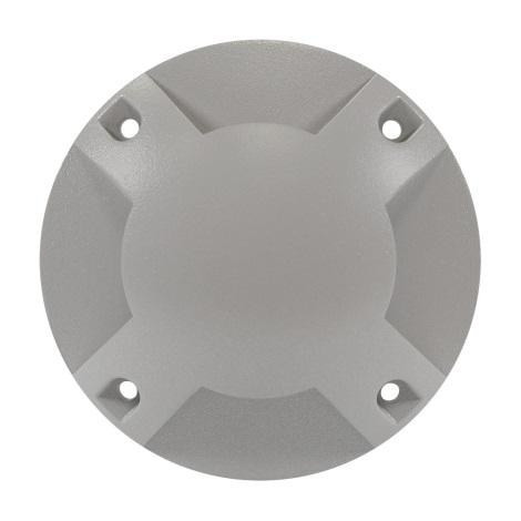 LED Vonkajšie nájazdové svietidlo KAMINO 4xLED/1,2W/230V IP67