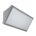 LED Vonkajšie nástenné svietidlo 1xLED/20W/230V IP65 3000K