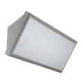 LED Vonkajšie nástenné svietidlo 1xLED/20W/230V IP65 6400K