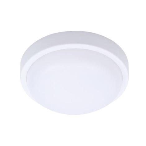 LED Vonkajšie stropné svietidlo LED/13W/230V IP54
