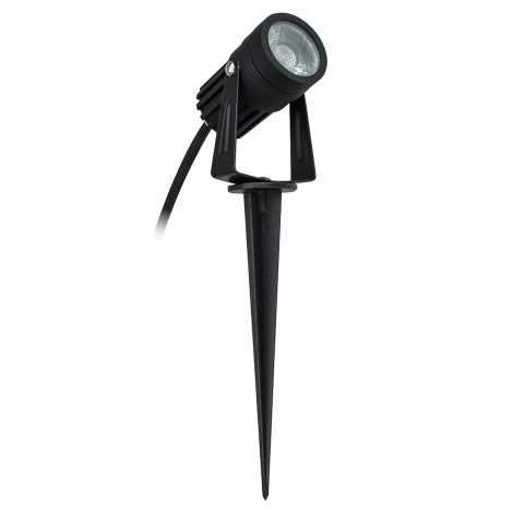 LED Vonkajšie svietidlo LED/3W/85-264V IP67
