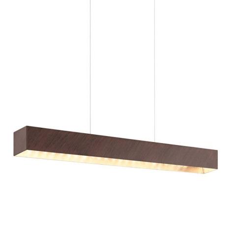LED závesné svietidlo 2x12LED/6W/230V