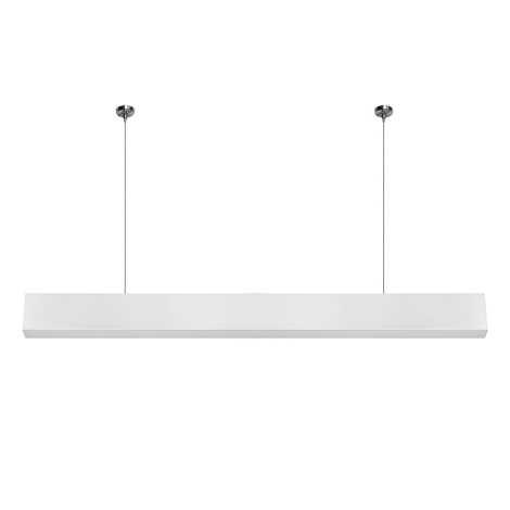 LED závesné svietidlo ALLDAY ONE 840 LED/50W/230V biela