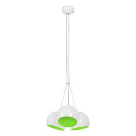 LED závesné svietidlo BALL 3xGU10/35W/230V