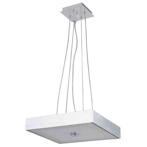 LED Závesné svietidlo DENVER LED 1xT5/22W + 60xLED/4,8W