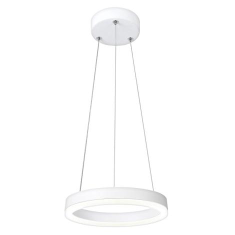LED závesné svietidlo FOKKO 1xLED/9W/230V