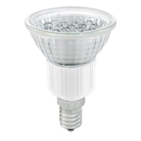 LED žiarovka 1xE14/1W/230V