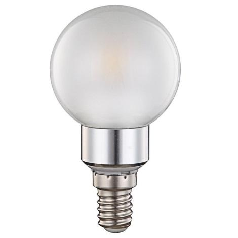 LED Žiarovka 1xE14/40W/230V