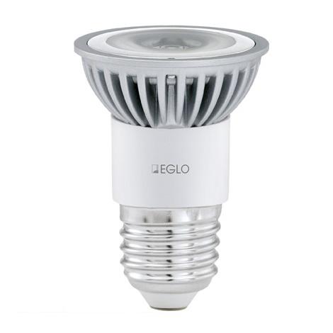 LED žiarovka 1xE27/3W/230V