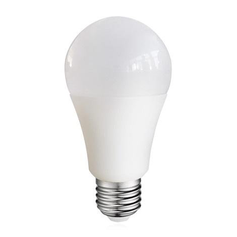 LED žiarovka A70 E27/14W/230V