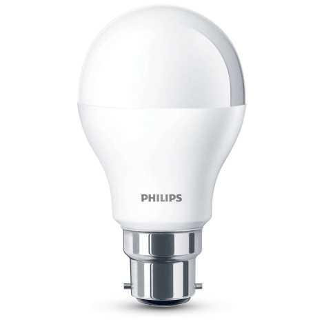 LED žiarovka B22/5,5W/230V - Philips 8718291763932