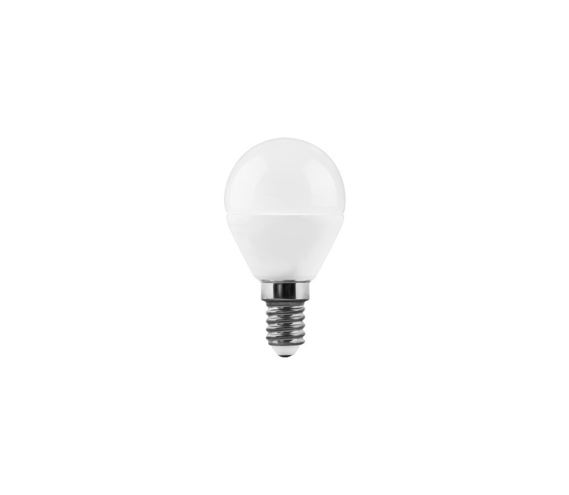 MAXLED LED Žiarovka B45 E14/5W/230V 3000K