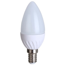 LED žiarovka DAISY LED CANDLE E14/7W/230V - Greenlux GXDS042