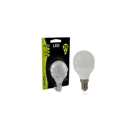 LED žiarovka E14/3W/220-240V