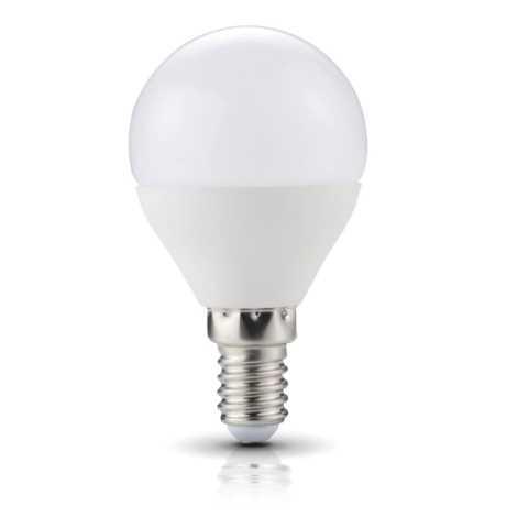 LED žiarovka E14/4,5W/230V 4000K