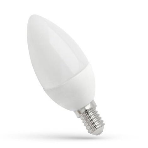 LED žiarovka E14/4W/230V 340lm