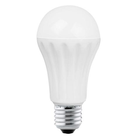 LED žiarovka E27/10,5W 3000K A60