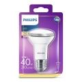 LED Žiarovka E27/2,7W/230V 2700K - Philips