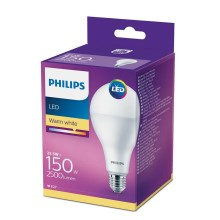LED Žiarovka E27/22,5W/230V 2700K - Philips