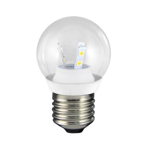 LED žiarovka E27/3W/230V