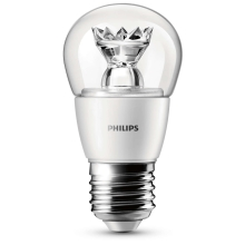 LED žiarovka E27/3W/230V - Philips 8718291743453