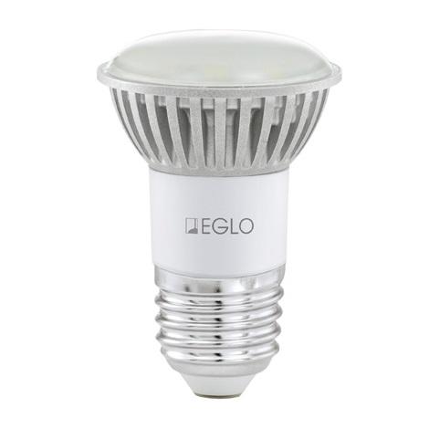 LED žiarovka E27/3W 6xSMD LED 4200K