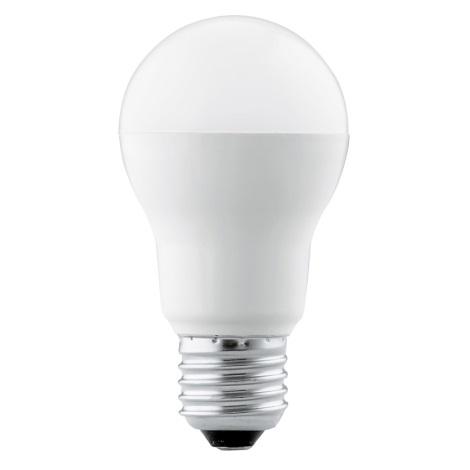 LED žiarovka E27/4,2W 3000K