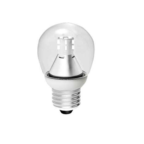LED Žiarovka E27/4W LQ CRYSTAL G45