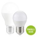 LED žiarovka E27/6W/230V 3000K
