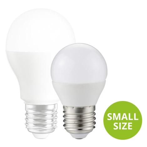 LED žiarovka E27/6W/230V 4000K