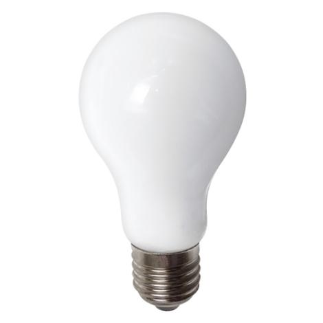 LED žiarovka E27/6W LED EYE teplá biela