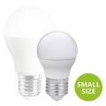 LED žiarovka E27/7,5W/230V 3000K