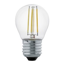 LED žiarovka FILAMENT CLEAR E27/4W/230V - Eglo 11498