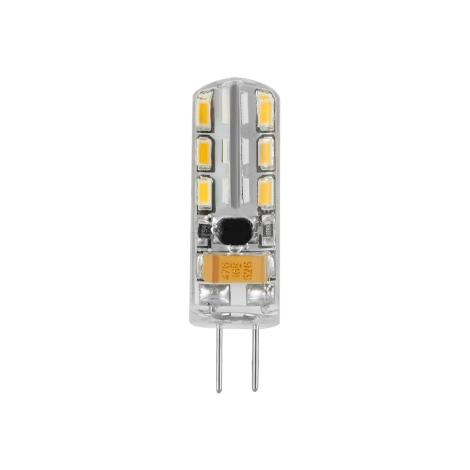 LED žiarovka G4/1,5W/12V - Luxera 75247