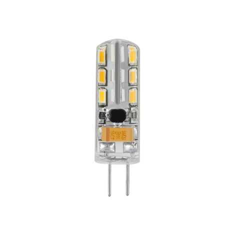 LED žiarovka G4/1,5W/12V - Luxera 75248